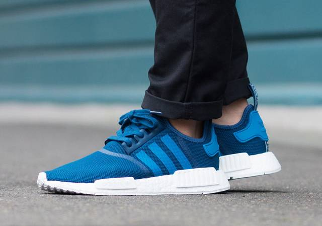 omadon adidas nmd unity blue Shop Cheap