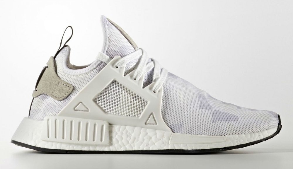 new concept f6dc7 094a5 Adidas NMD XR1