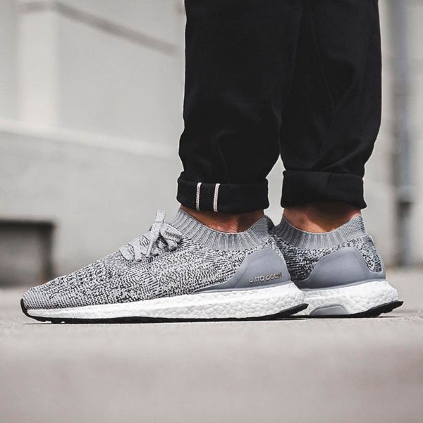 Ultra Boost Uncaged sneakers - Grey adidas wwyaZS