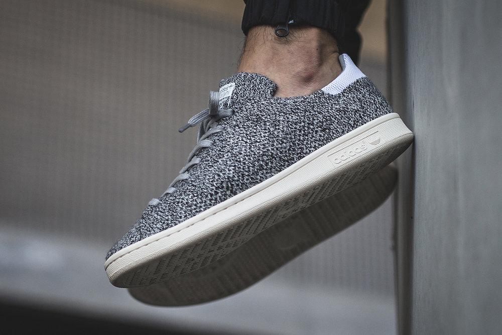 Now Available  Adidas Stan Smith Primeknit