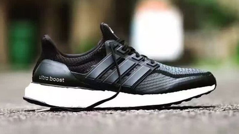 Now Available  adidas Ultra Boost All Terrain