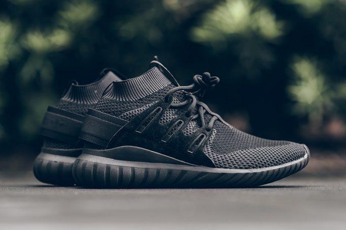 Adidas Tubular Pk Triple Black