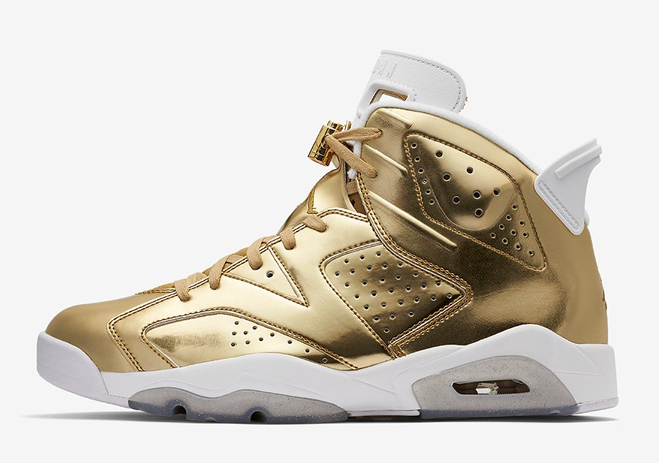 ea2bd5ed43b Air Jordan 6 Retro
