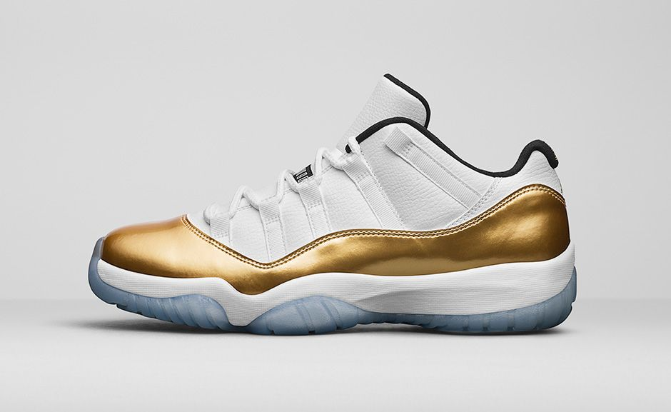 Restock  GS Air Jordan 11 Retro Low