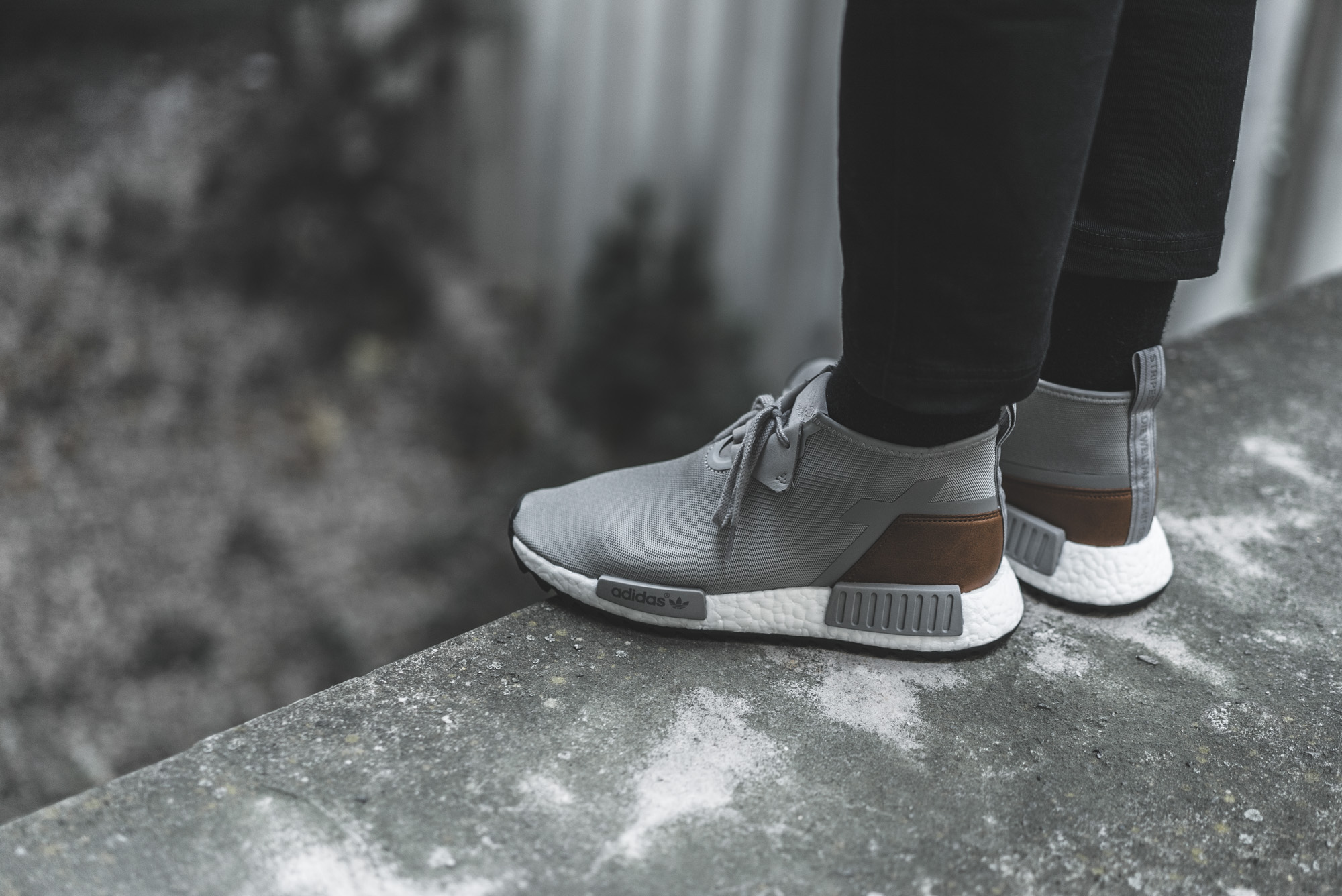 adidas nmd XR1 Side Step
