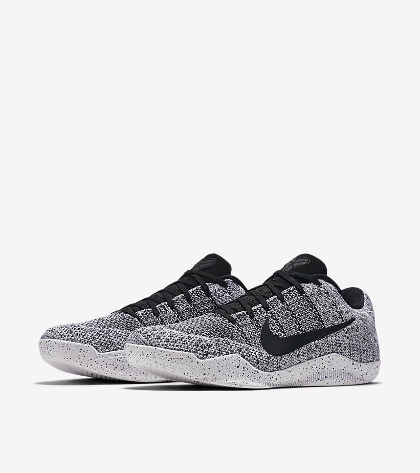 pretty nice 470c7 6b587 Now Available: Nike Kobe 11 Elite