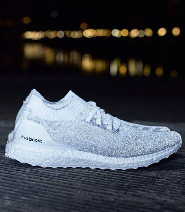 f432eac728759 ... czech now available adidas ultra boost uncaged ltd white reflective  dbc54 e96cf