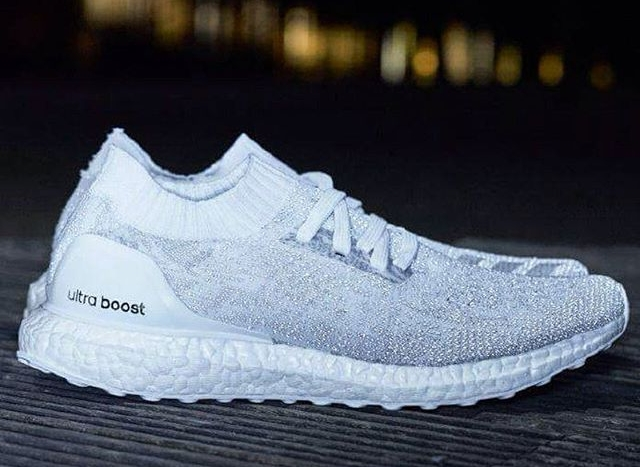 d50c11e563f9 Now Available  adidas Ultra Boost Uncaged LTD