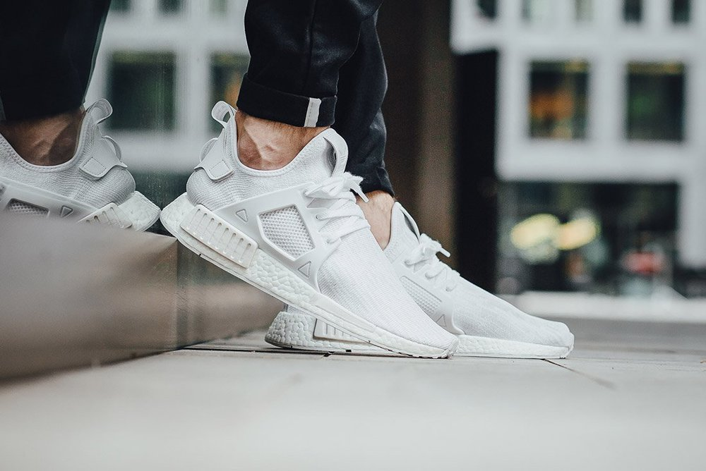 adidas Originals NMD Xr1 W Boost Shoes Women's