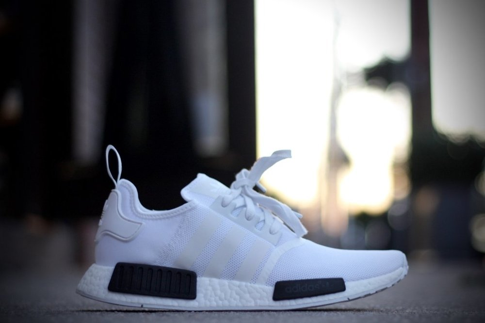 Review: Cheap Adidas x Footlocker NMD_R1
