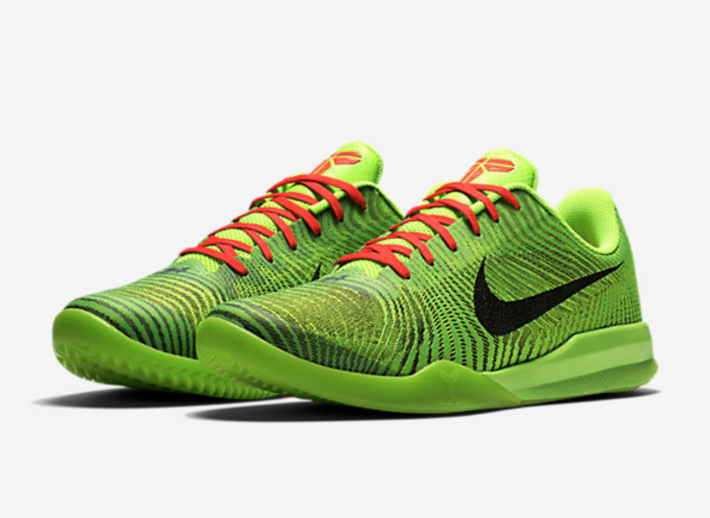 b3af9d27a24 Now Available  Nike Kobe Mentality 2
