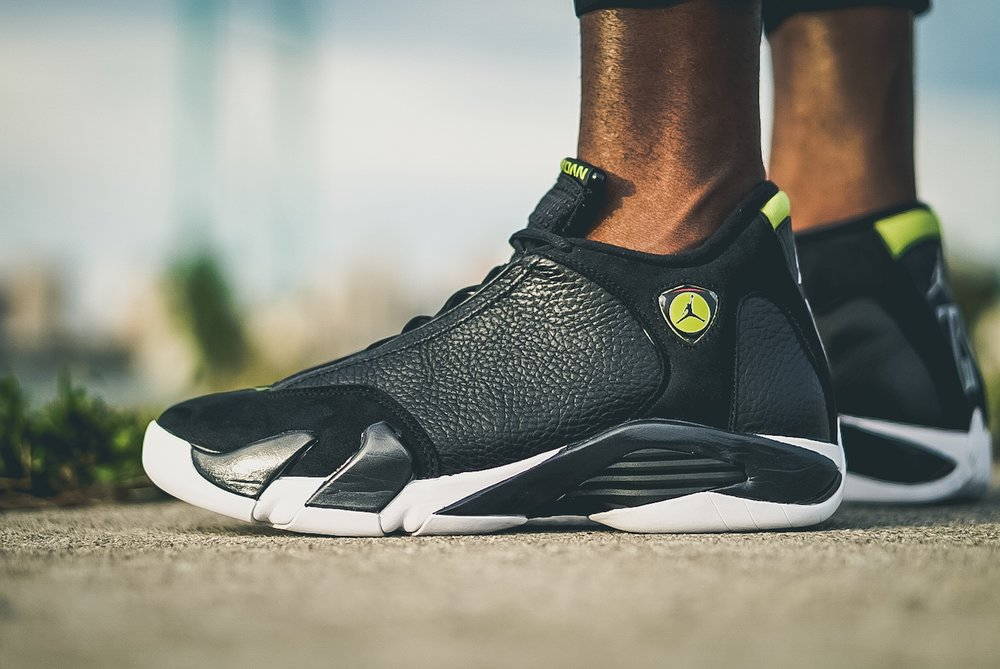 5c2a2ce56eab95  53 OFF the Air Jordan 14 Retro