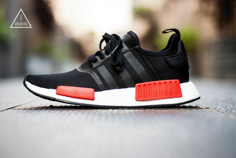 best sneakers 210a4 c5f0e Restock adidas NMD R1