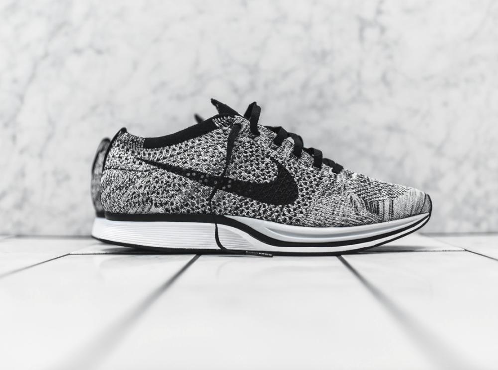Restock: Nike Flyknit Racer
