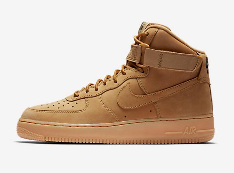 Restock  Nike Air Force 1 Hi