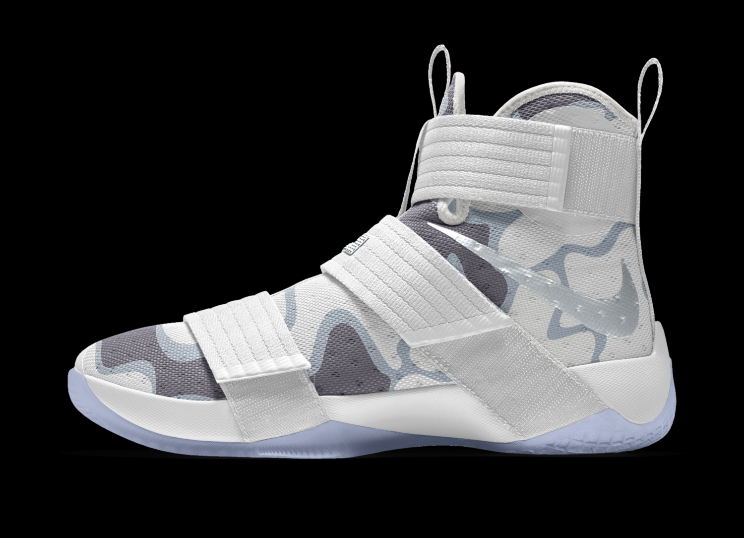 98455b55792 Now Available  Nike Zoom LeBron Soldier 10