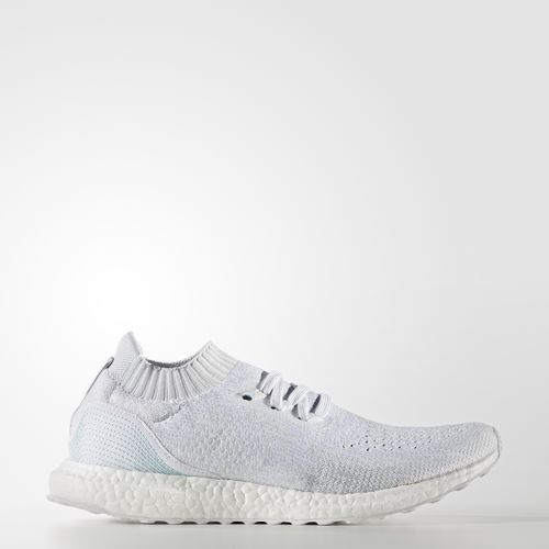 3b77e4278 Parley x adidas Ultra Boost Uncaged Release Info — Sneaker Shouts