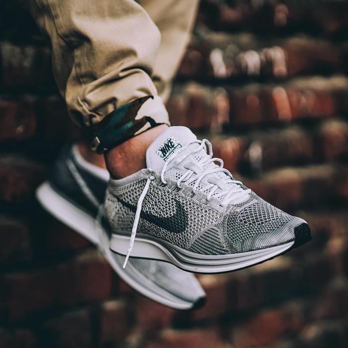 nowy przyjazd ekskluzywne buty niesamowity wybór Restock: Nike Flyknit Racer