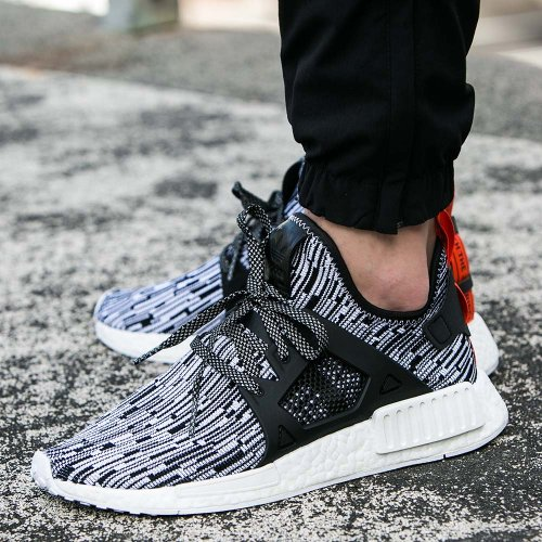 Adidas nmd xr1 og black red blue release date Order, Sneakers With