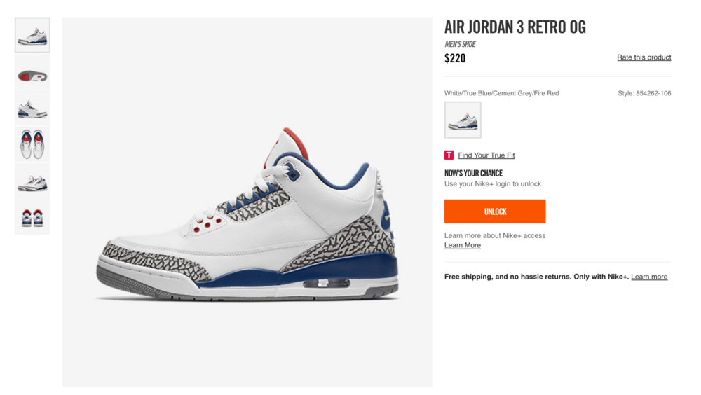 395ba725d3504e Early Access  Air Jordan 3 Retro OG