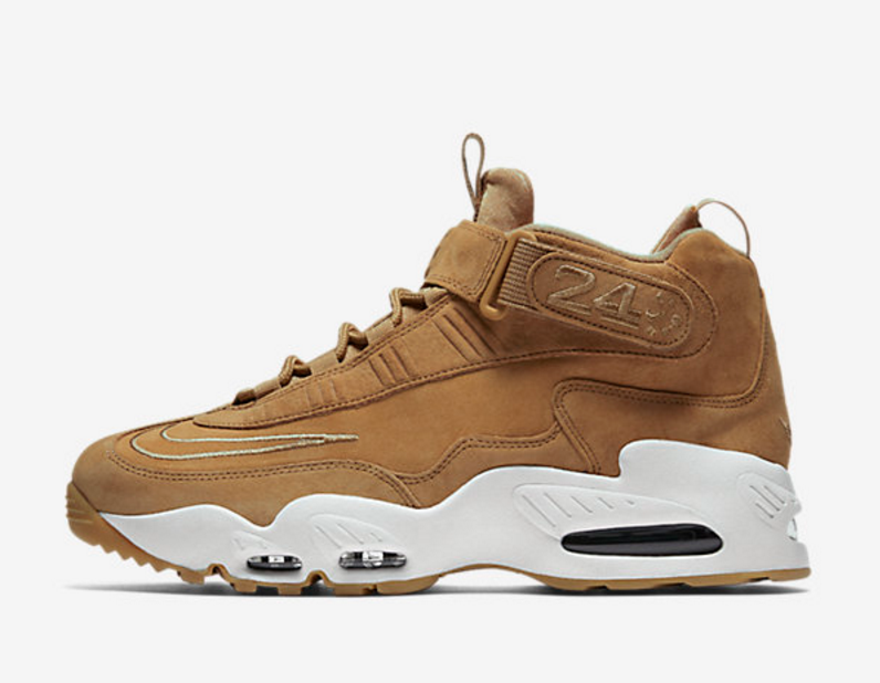 Now Available  Nike Air Griffey Max 1