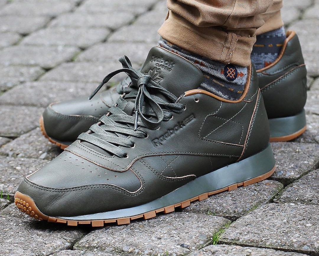 bad6eb6a848ea Now Available  Kendrick Lamar x Reebok Classic Leather Lux