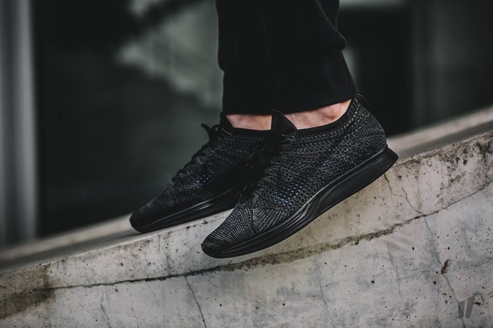 c5c966f7bf9d Now Available  Nike Flyknit Racer