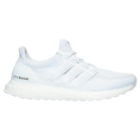 Adidas Ultra Boost 3.0 White Runnerwally