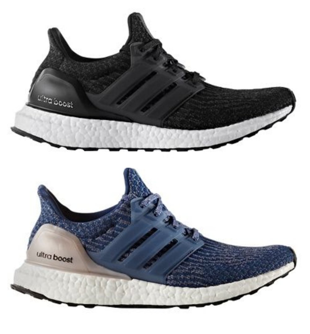 Now Available  Women s adidas Ultra Boost 3.0 — Sneaker Shouts d3d06eb3c