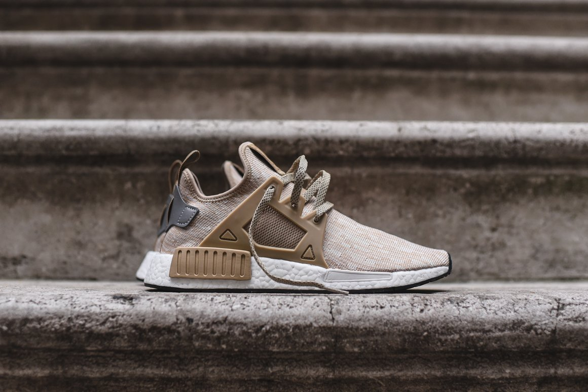 best sneakers ca37a 978e4 Restock: adidas NMD XR1