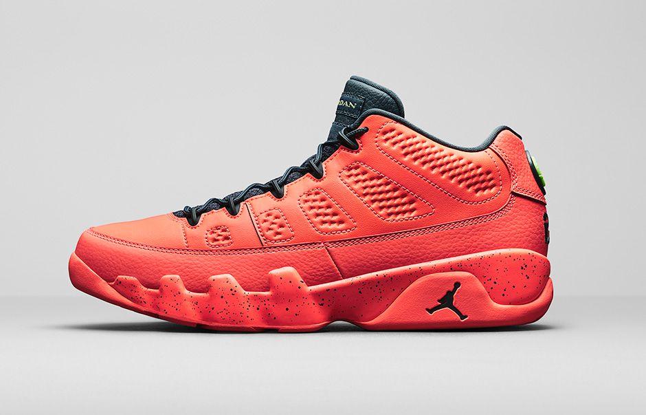 10bdd67225c Air Jordan 9 Retro