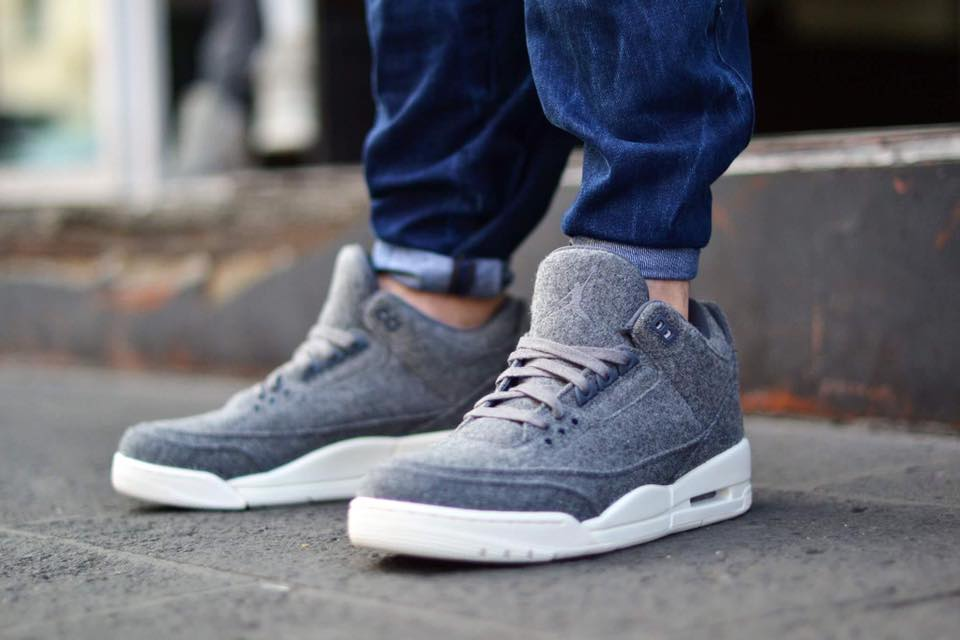 Nike Air Jordan Retro 3 Laine