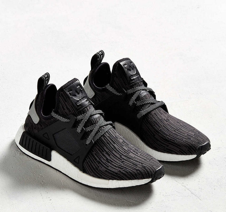 The adidas NMD XR1 Adds A New Dimension To The