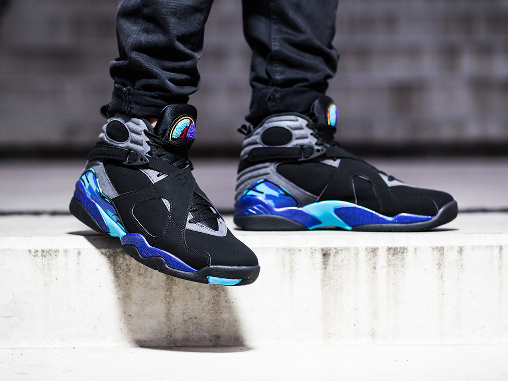 8ed0351646f $40 OFF the Air Jordan 8 Retro