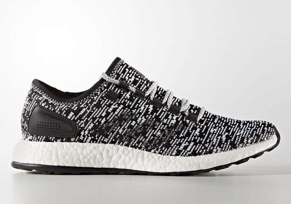 Now Available: adidas Pure Boost \