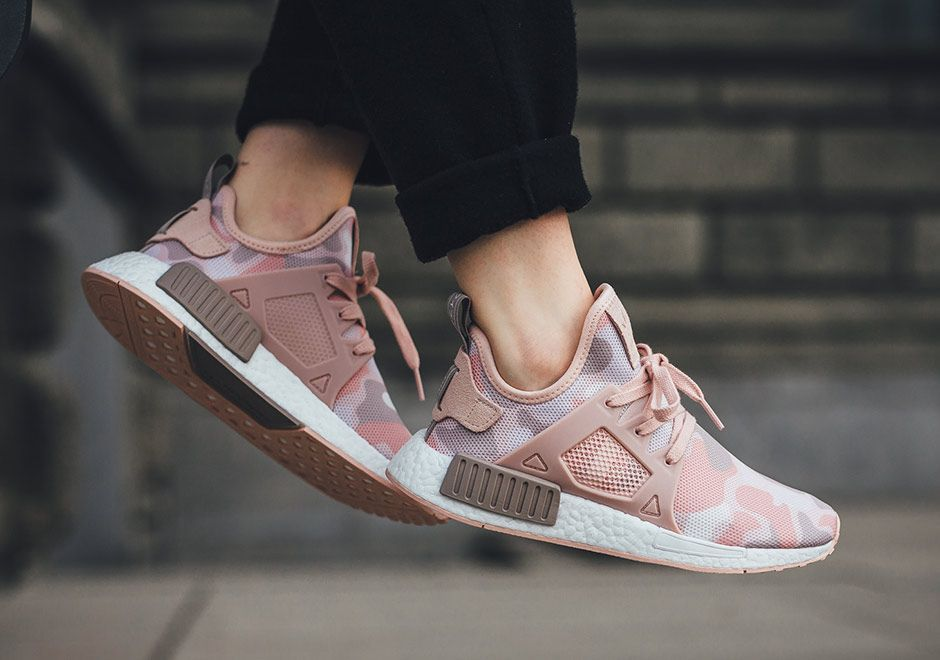 competitive price dddc0 196c9 Women's adidas NMD XR1