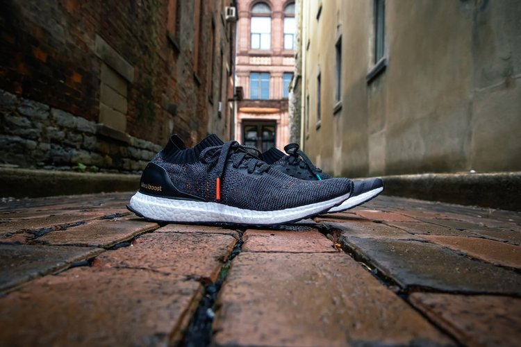 Adidas Ultra Boost Mens Running Shoe RevUp Sports