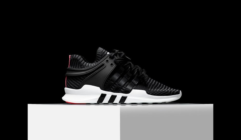 purchase cheap 87670 118cb Now Available adidas EQT Support ADV Primeknit