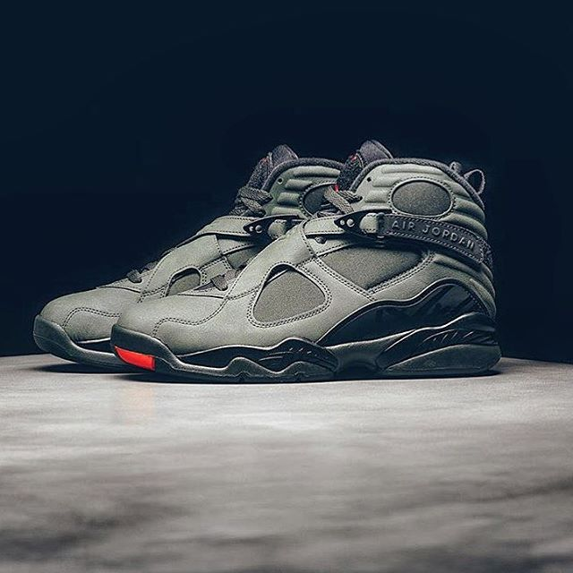 4fbef0a4f34 Air Jordan 8 Retro