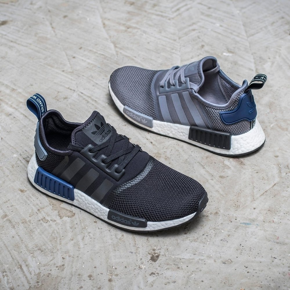 differently 8c0b9 167d3 Restock  adidas NMD Mesh — Sneaker Shouts