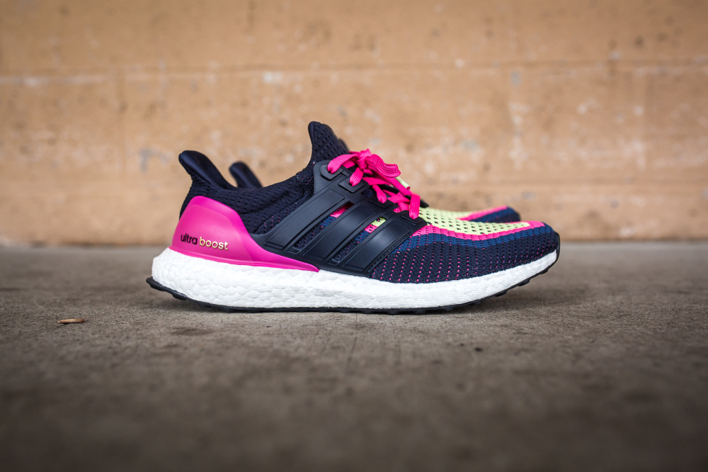 adidas ultra boost pink