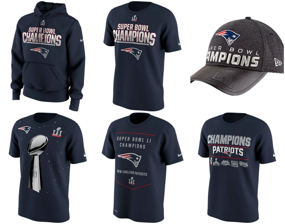 the latest cd22b 59414 Shirts Bowl Patriots Super Champions New England T sideboard ...