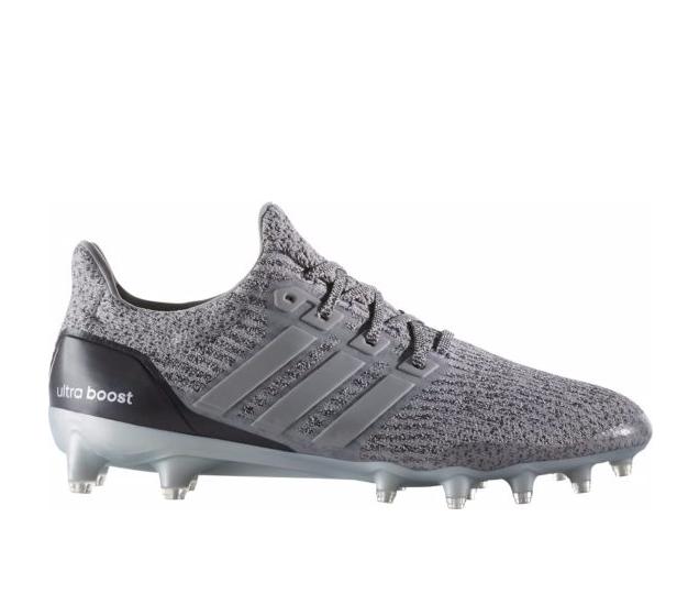 ... adizero 5 star 7.0 adimoji football cleats 7fb88 1abd0  italy now  available adidas ultra boost football cleat silver f7c9e a29d6 769c1f30d