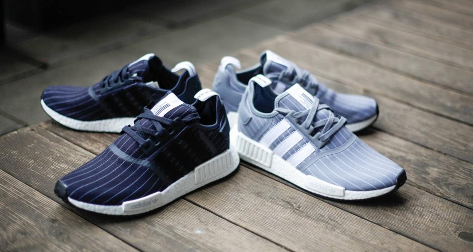 purchase cheap a40fa 82827 Restock: Bedwin x adidas NMD R1 — Sneaker Shouts