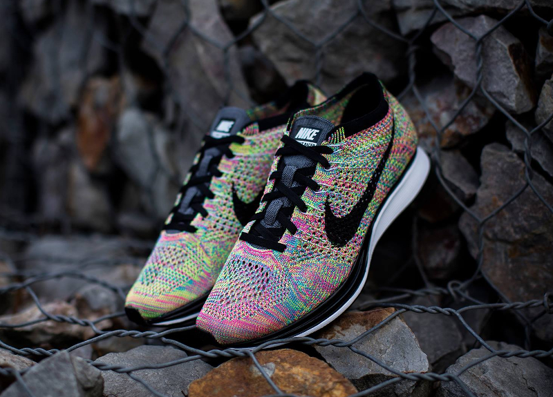0e65457945d01 ... promo code for nike flyknit racer multi under retail 7f75f 29201