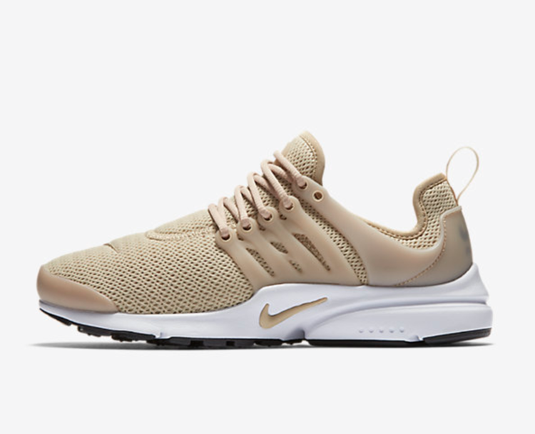 online retailer 3b335 dba87 nike air presto pink womens yellow