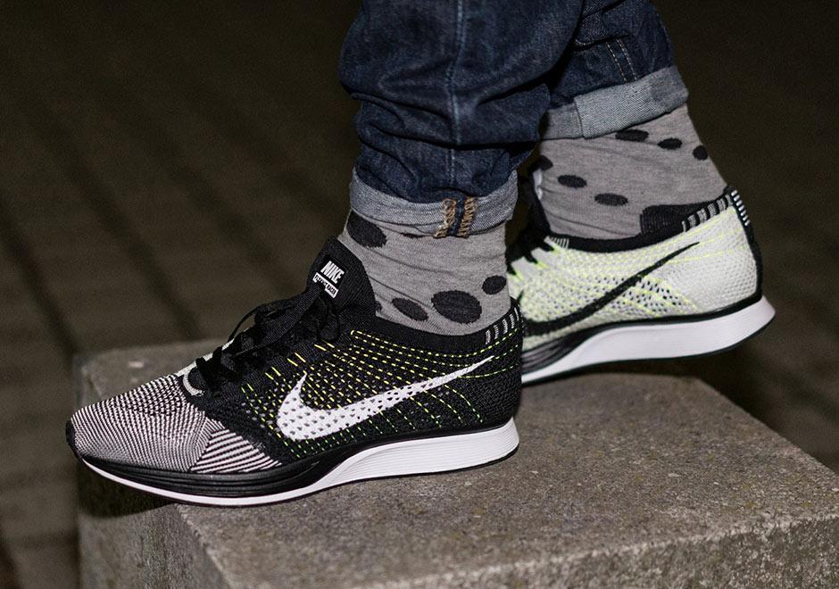 1153afadcb97 Nike Flyknit Racer