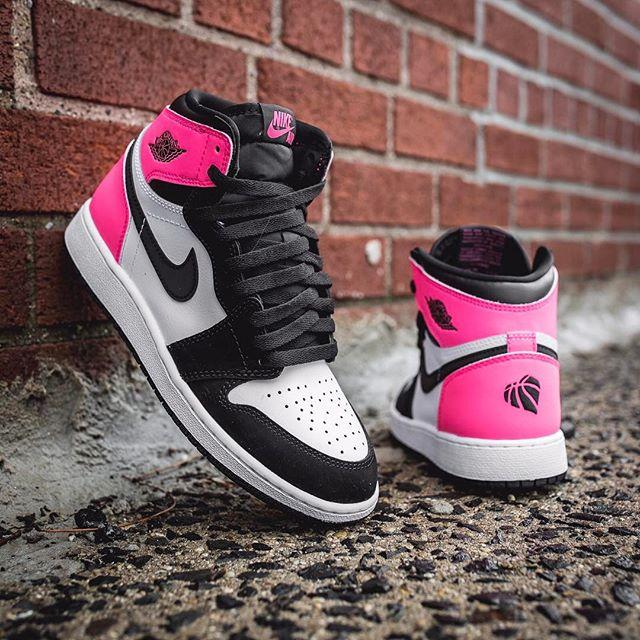 Now Available Air Jordan 1 High Retro Og Valentine S Day