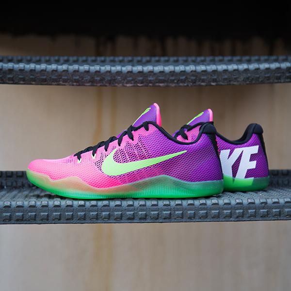 hot sale online 1829a fe953 $60 OFF the Nike Kobe 11