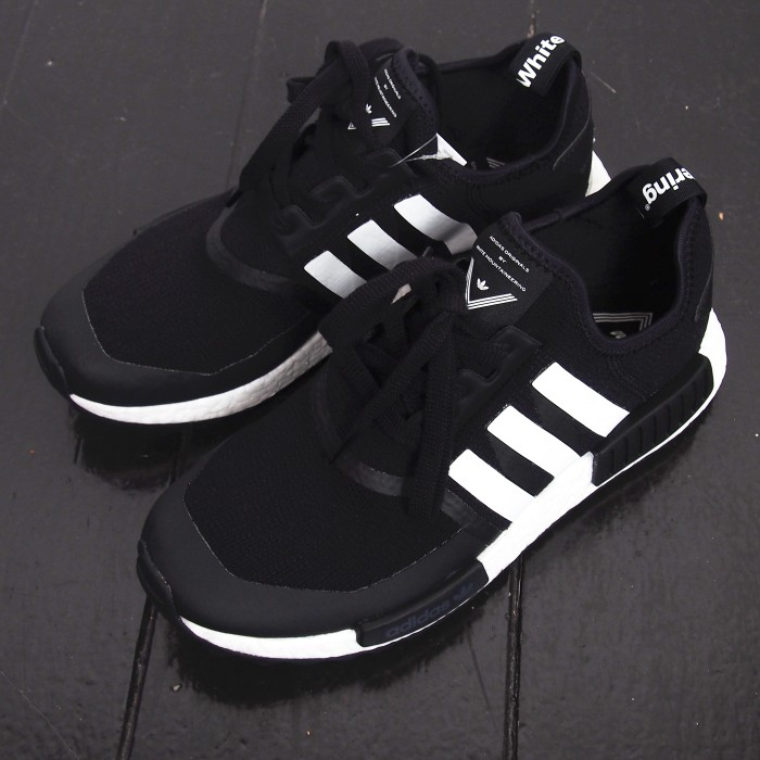 7281fdc429f58 Restock  White Mountaineering x adidas NMD Trail PK — Sneaker Shouts